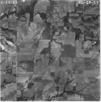 Historical Aerial Photos of Nebraska