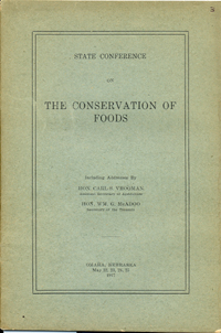 Department of Conservation and Soil Survey Bulletins