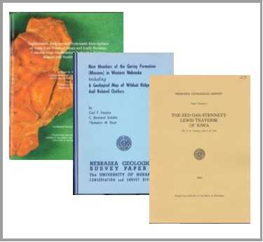 Geological Survey Papers