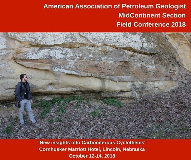 American Association of Petroleum Geologists Mid-Continent Section Field Conference 2018