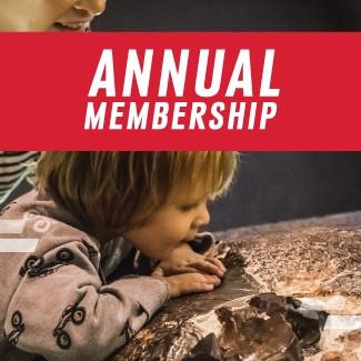 Museum Membership - Annual