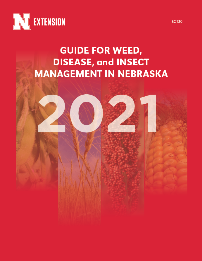 2021 Guide to Weed Management