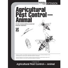 Agricultural Pest Control-Animal (02) Manual