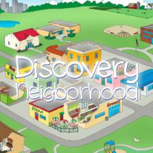 Discovery Neighborhood