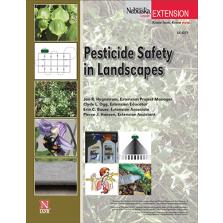 Pesticide Safety in Landscapes