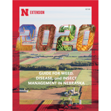 2020 Guide to Weed Management