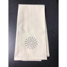 IQM Needleburst Tea Towel