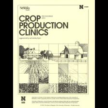 2018 Proceedings of the UNL Crop Production Clinics