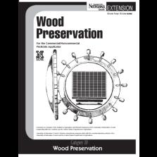 Wood Preservation (10) Manual