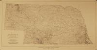 Forest City Basin Maps, Southeastern Nebraska and Adjacent Regions of Iowa, Kansas, Missouri, and Nebraska, set of seven maps (BCT-35)