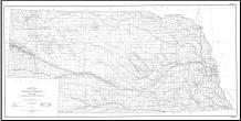 Base Map of Nebraska (BM-1)