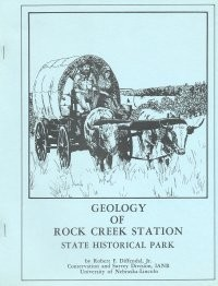 Geology of Rock Creek Station State Historical Park Field Guide. Jefferson County (FG-11)