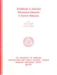 Guidebook to Selected Pleistocene Paleosols in Eastern Nebraska (GB-4)