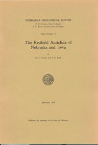 The Redfield Anticline of Nebraska and Iowa (GSP-12)