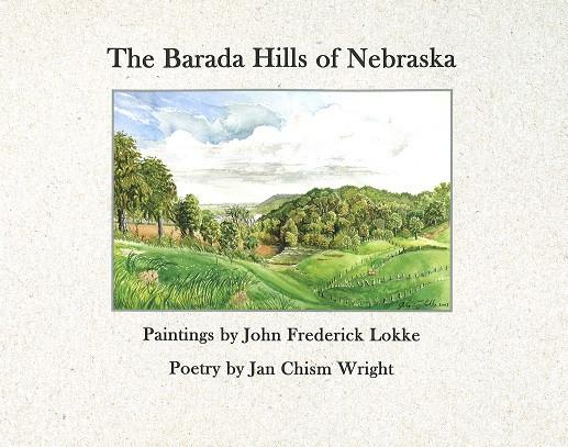The Barada Hills of Nebraska (MP-123)