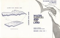 Water Supplies and the Land, The Elkhorn River Basin of Nebraska (RA-1)