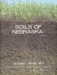 Soils of Nebraska
