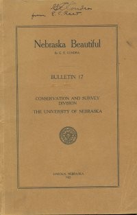 Nebraska Beautiful (DB-17)