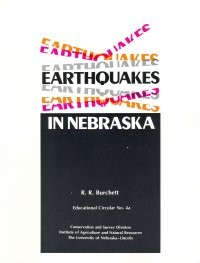 Earthquakes in Nebraska (EC-4a)