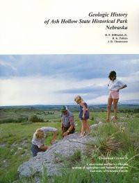Geologic History of Ash Hollow Park, Nebraska (EC-5a)