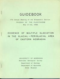 Evidence of Multiple Glaciation in the Glacial - Periglacial Area of Eastern Nebraska (GB-1)