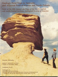 Geologic Field Trips in Nebraska and Adjacent Parts of Kansas and South Dakota (GB-10)