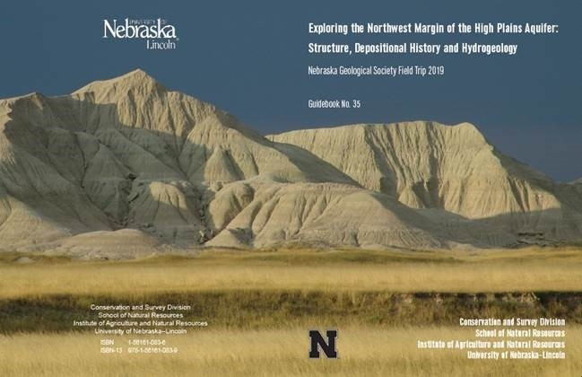 Exploring the Northwest Margin of the High Plains Aquifer: Structure, Depositional History and Hydrogeology (GB-35)