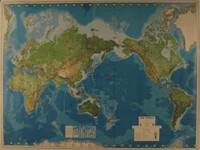 The World Map (GIM-68)