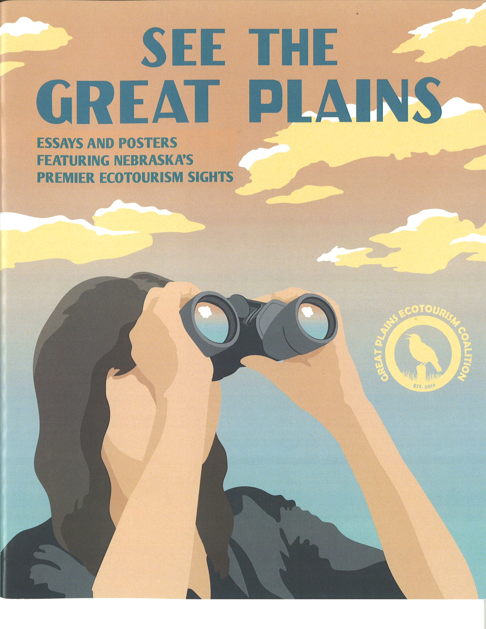 See The Great Plains cover