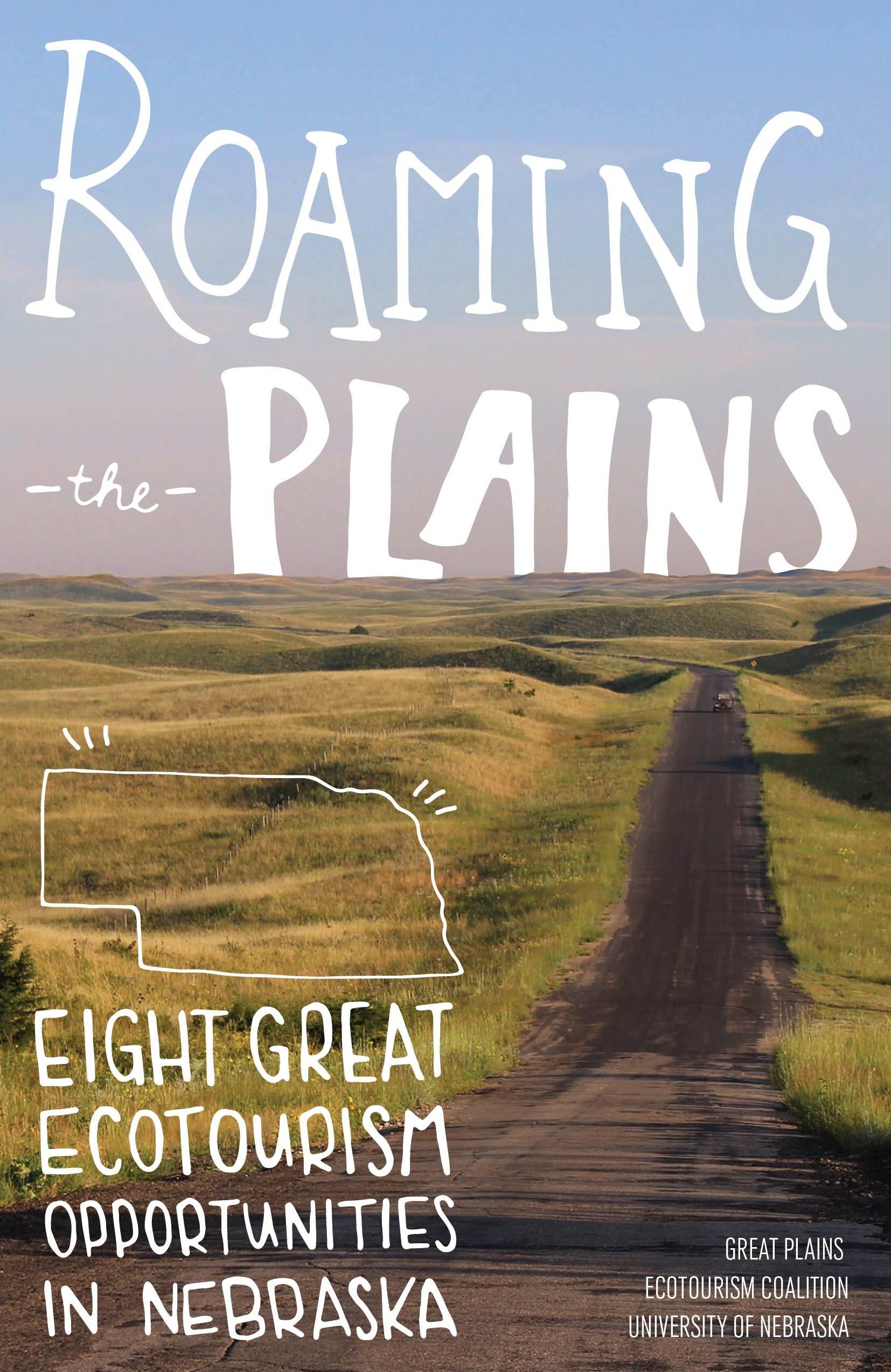 Roaming the Plains cover image