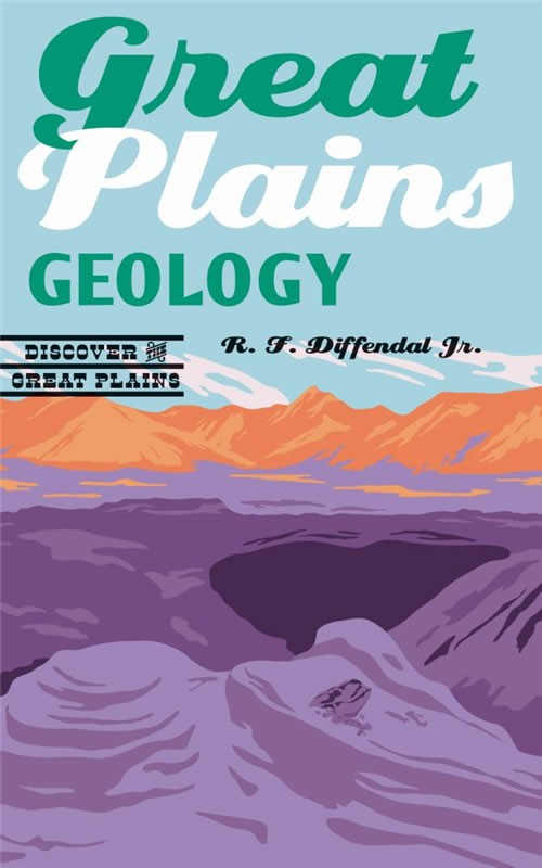Great Plains Geology (MP-124)