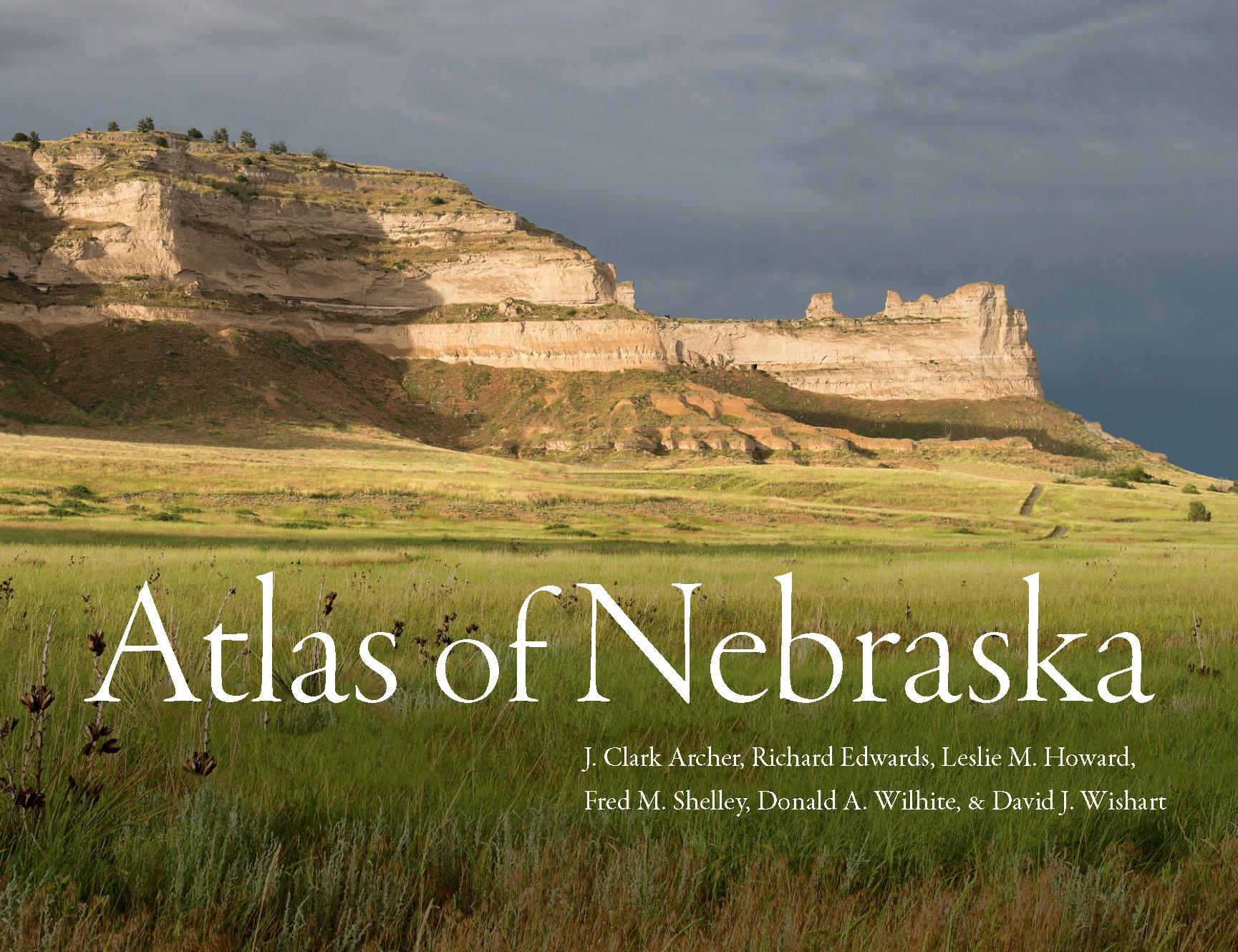 Atlas of Nebraska (MP-156)