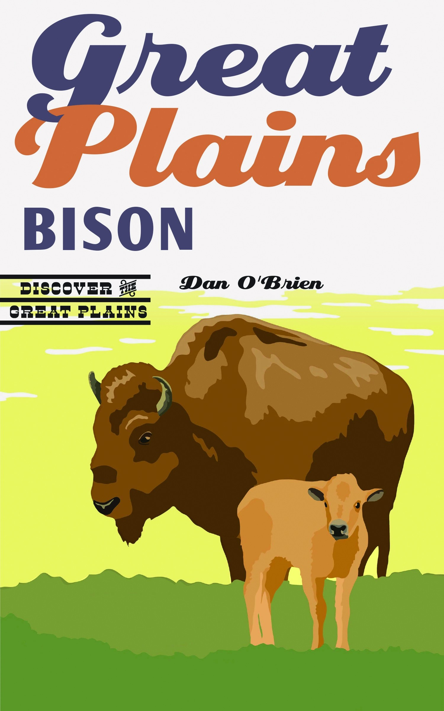 Great Plains Bison (MP-127)