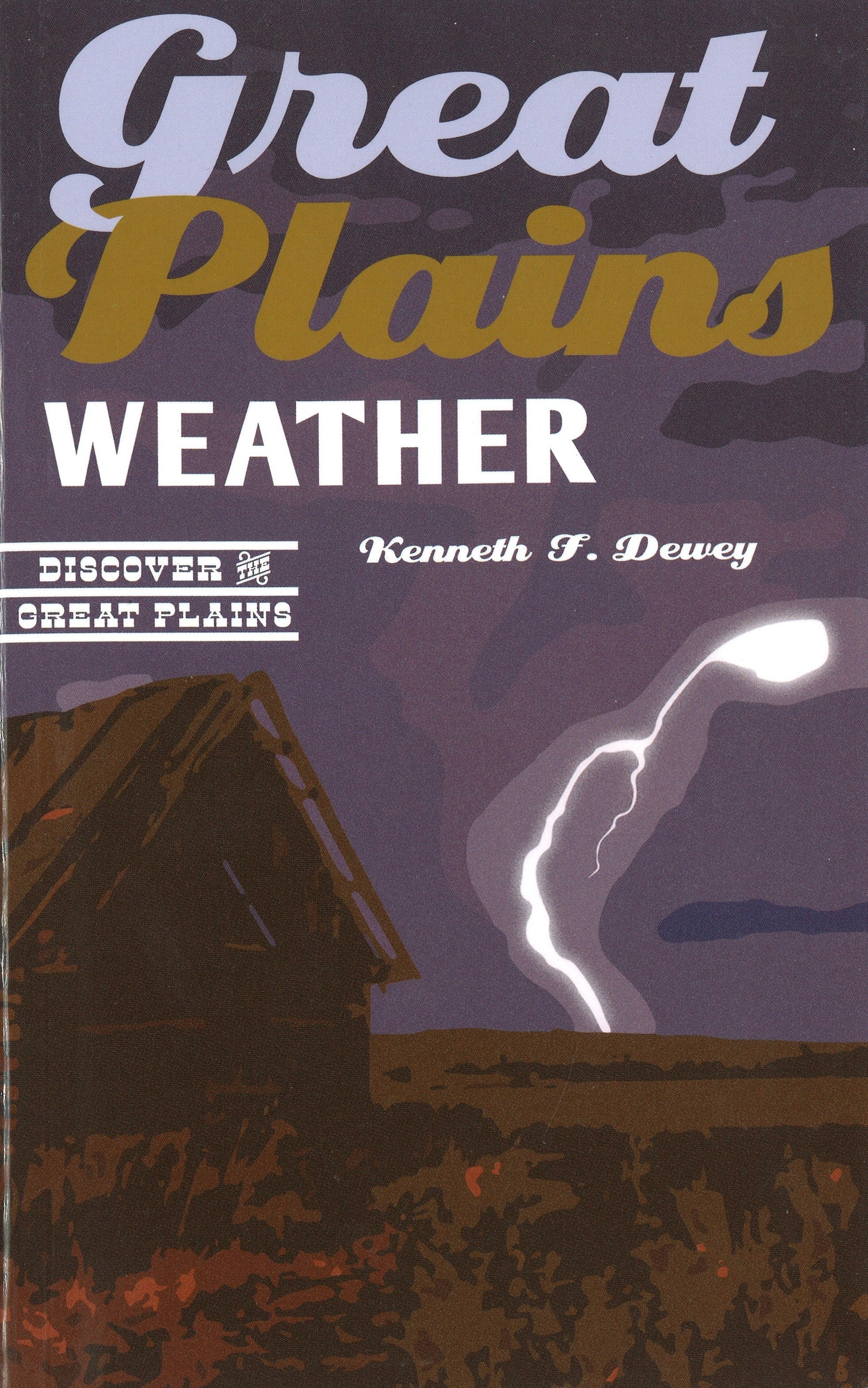 Great Plains Weather (MP-139)