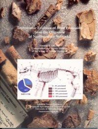 Taphonomic Evidence of Bone Processing from the Oligocene of Northwestern Nebraska (PP-2)