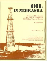 Oil in Nebraska (RR-11)