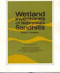 Wetland Inventories of Nebraska's Sandhills (RR-9)