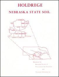 Holdrege Nebraska State Soil from the Nebraska Society of Professional Soil Scientists (SM-5)
