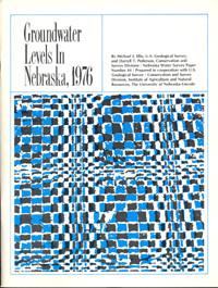 Groundwater Levels in Nebraska, 1976