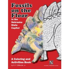 Fossils on the Floor cover