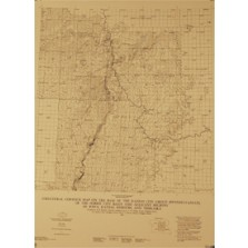 Structural Contour Map of the Kansas City (Pennsylvanian) (BCT-35.2)