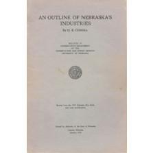 An Outline of Nebraska's Industries (CB-19)
