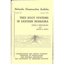 Tree Root Systems in Eastern Nebraska (CB-37)