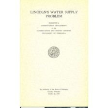 Lincoln's Water Supply Problem (CB-4)