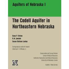 Aquifers of Nebraska 1 The Codell Aquifer in Northeastern Nebraska CB-7 (NS)