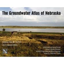 The Groundwater Atlas of Nebraska (RA-4b/2013)
