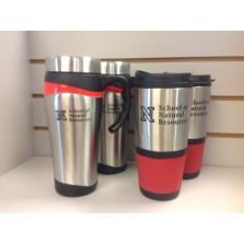 SNR Stainless Mug