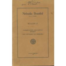 Nebraska Beautiful (DB-17)