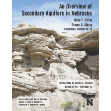 An Overview of Secondary Aquifers in Nebraska (EC-26)