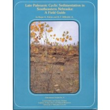 Late Paleozoic Cyclic Sedimentation in Southeastern Nebraska: A Field Guide (EC-9)